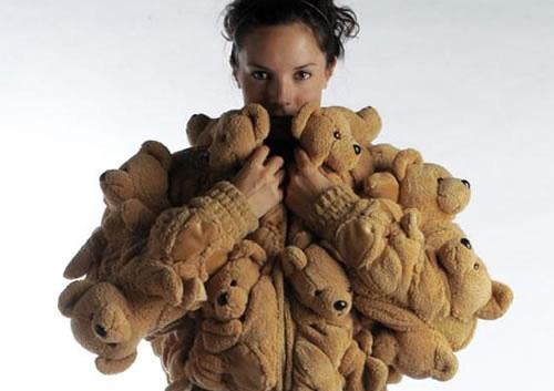 teddycoat